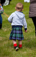 Kelty Highland Dance and Show