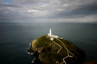 """South Stack"" - Wales"